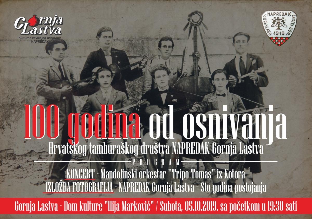 100-god-orkestra-plakat